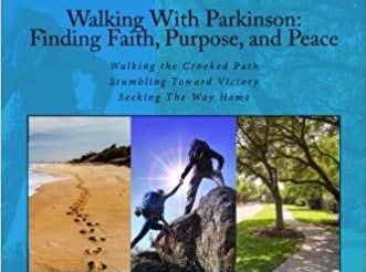Walking with Parkinson cover